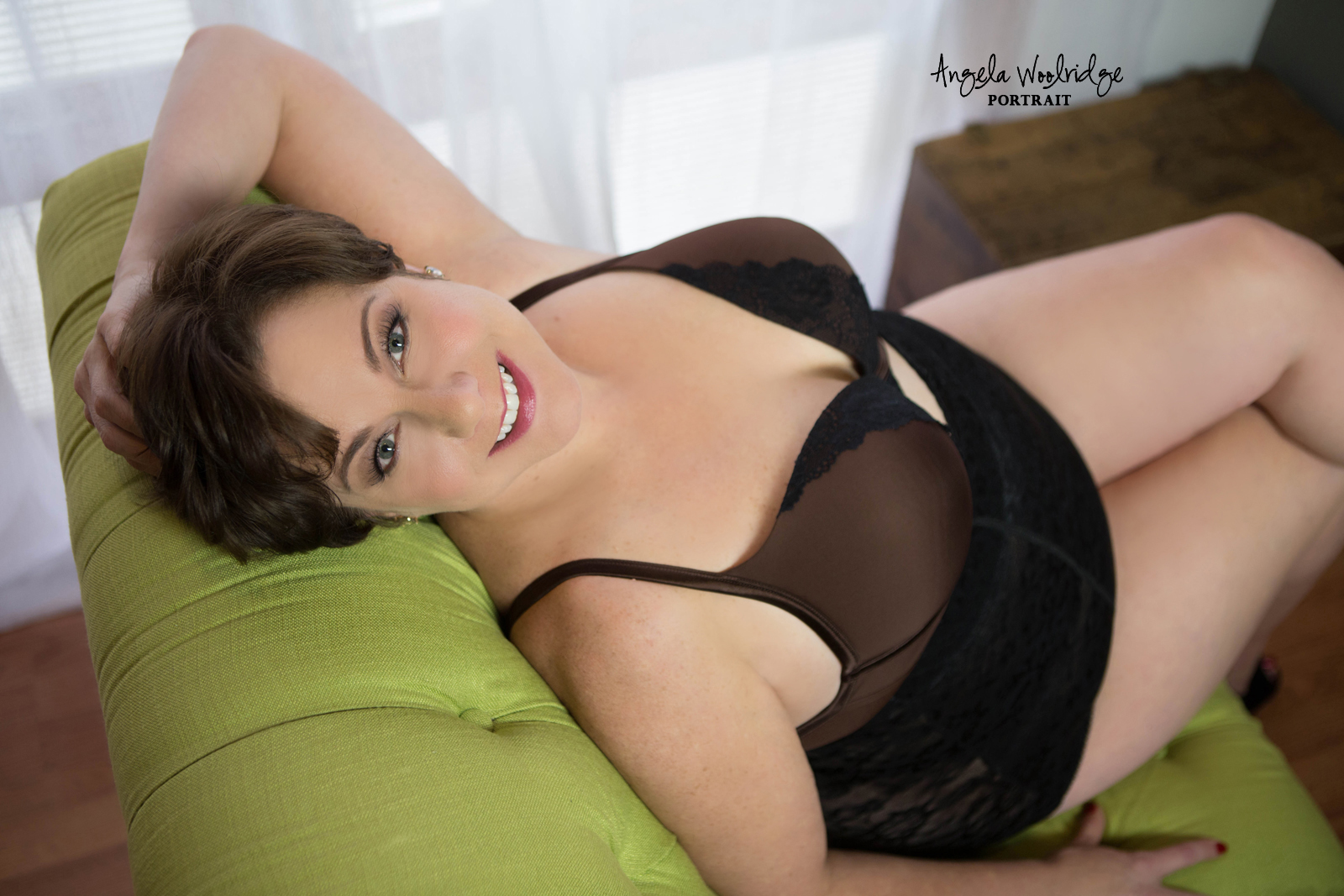 Boudoir photographers in ohio